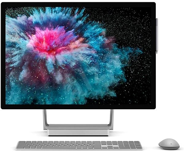 Microsoft Surface Studio 2 1TB i7 32GB - All In One PC