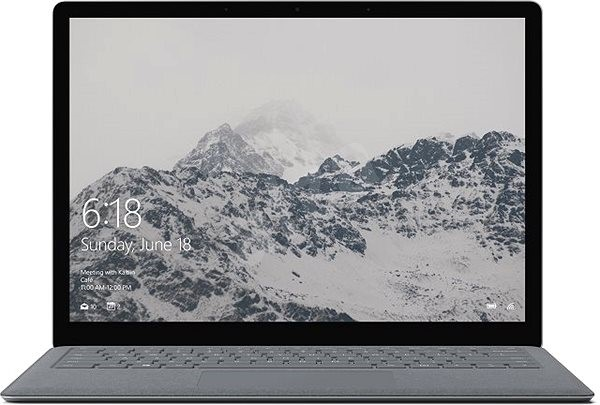 Microsoft Surface Laptop 256GB i5 8GB - Laptop