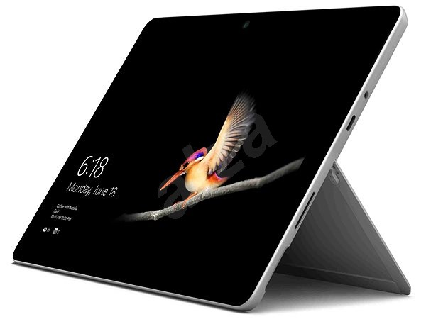 Microsoft Surface Go 64GB 4GB - Tablet PC