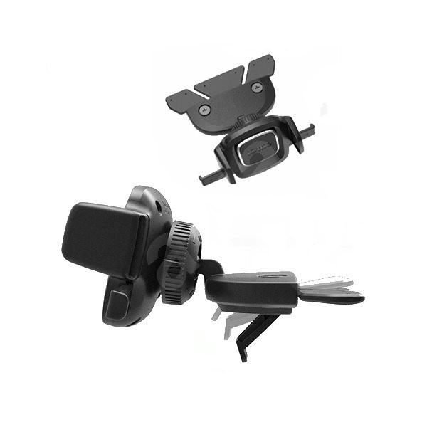iOttie Easy One Touch 4 CD Slot Mobile Phone Mount - Car Holder