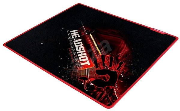 A4tech Bloody B-071 - Gaming Mouse Pad