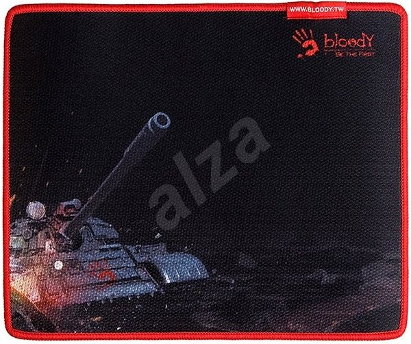 A4tech Bloody B-083 - Gaming Mouse Pad