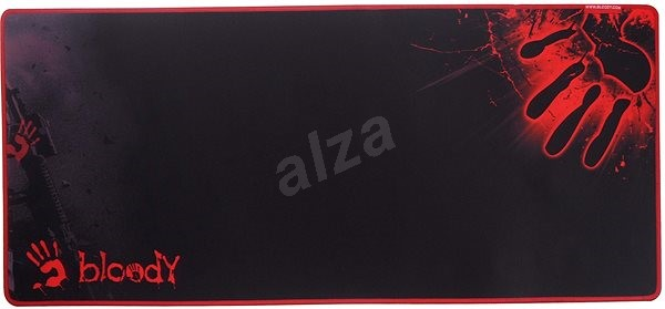 A4tech Bloody B-087S - Gaming Mouse Pad