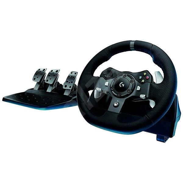 Logitech G920 Driving Force - Steering Wheel