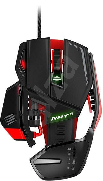 rat gaming mice