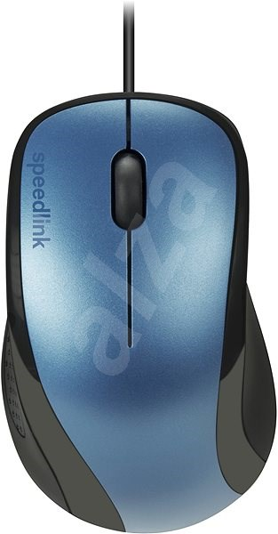 SPEED LINK Kappa blue - Mouse