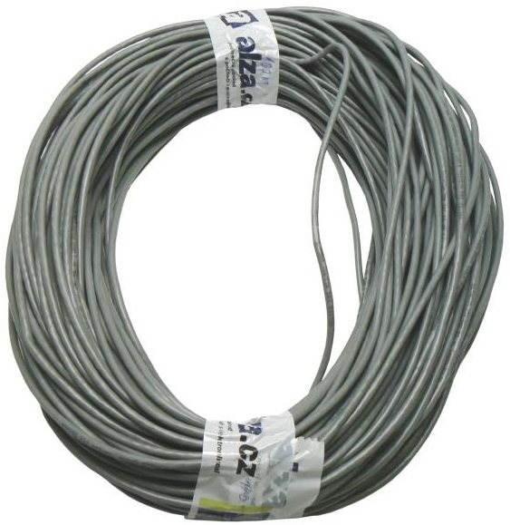 Datacom, (cable), CAT6, UTP, 100m - Network Cable