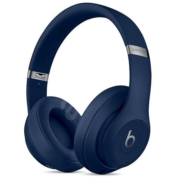 Beats Studio 3 Wireless - blue - Headphones