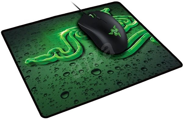 Razer Abyssus V2 Computer PC Gaming Mouse Brand New Sealed 5000DPI Ambidextrous