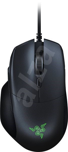 Razer Basilisk Essential - Gaming Mouse