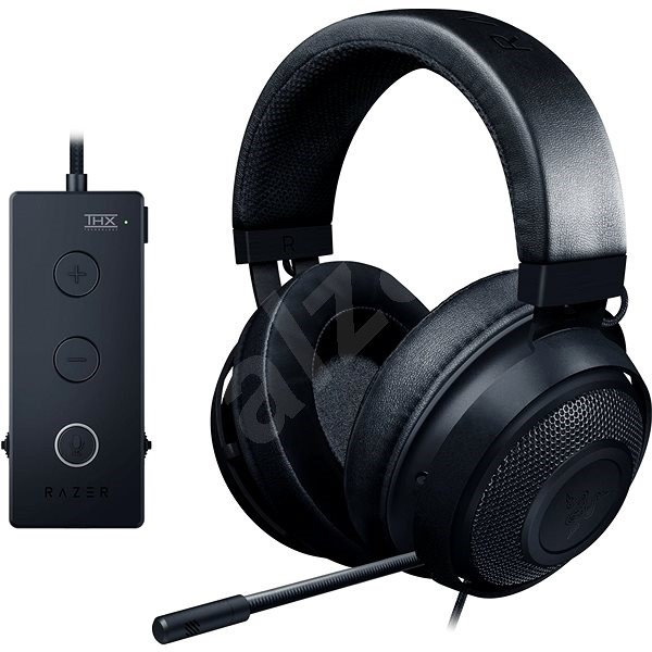 Razer Kraken Tournament Edition Black - Gaming Headset