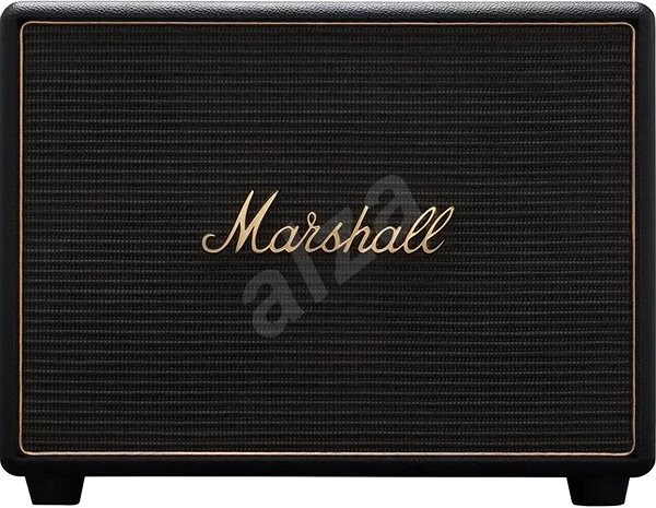 Marshall WOBURN Multi-room black - Bluetooth speaker