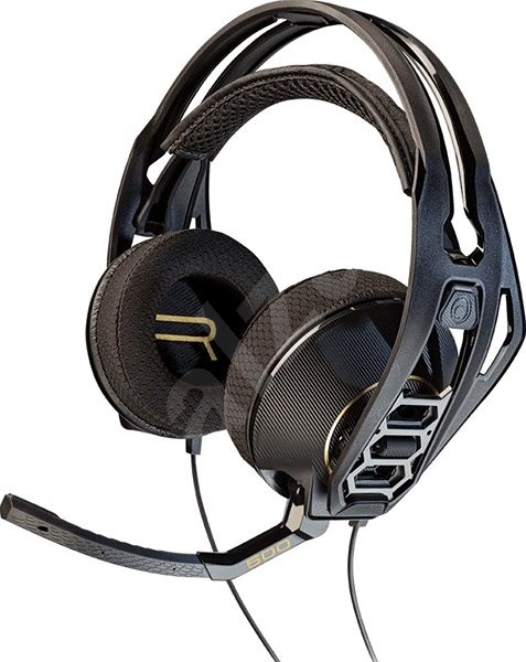 Plantronics RIG 500HX - Gaming Headset