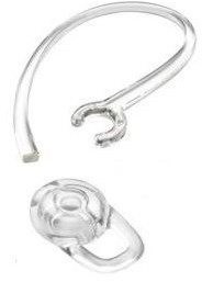 Plantronics Replacement Gel Ear Pad and Ear Loop - Accessories