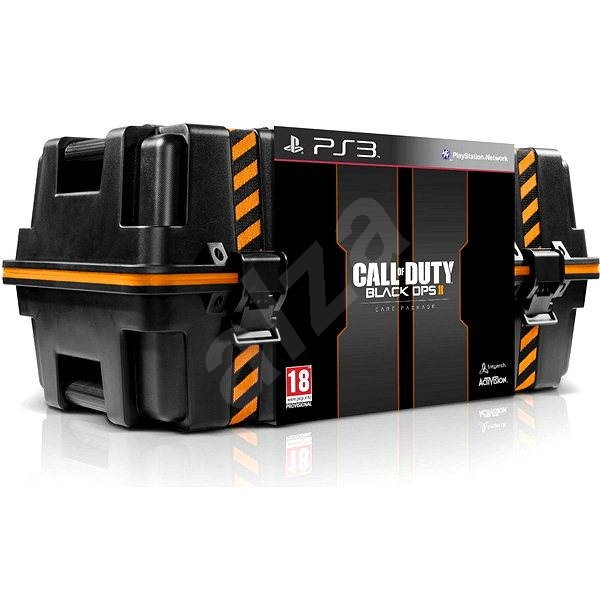 PS3 - Call of Duty: Black Ops 2 (Prestige Edition) - Console Game