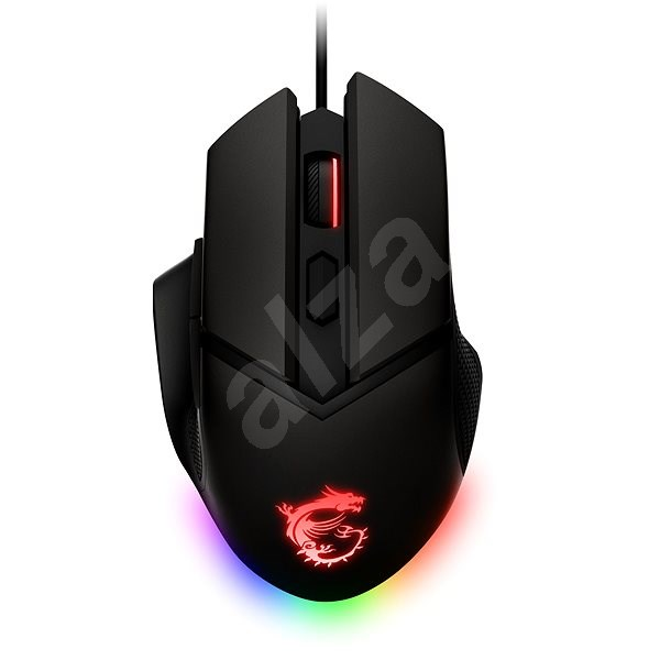MSI Clutch GM20 ELITE - Gaming Mouse