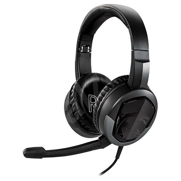 MSI Immerse GH30 V2 - Gaming Headset