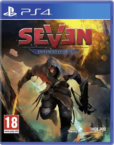 Seven - Enhanced Edition - PS4 - Console Game