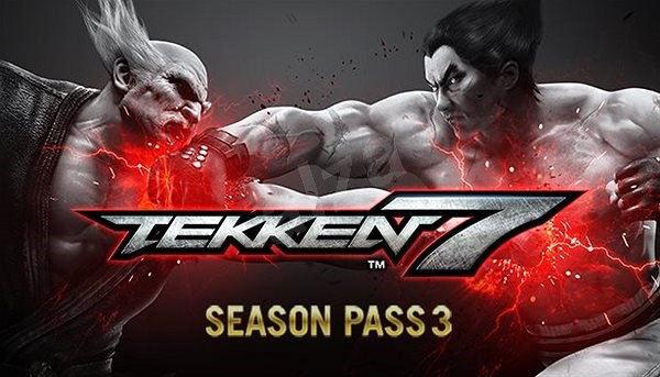 Gaming Accessory Tekken 7 Season Pass 3 Pc Steam Digital Gaming Accessory On Alzashop Com