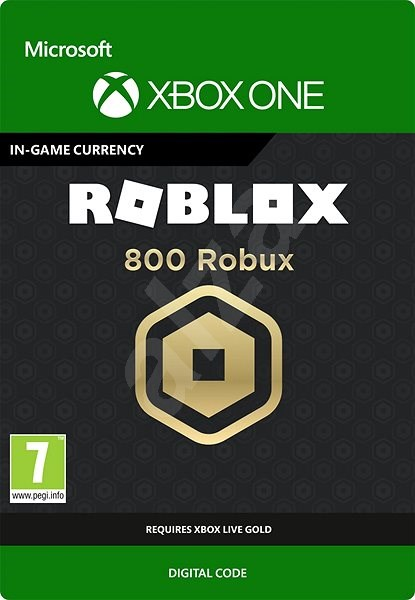 Roblox Genre Filter Extension - 800 Robux For Xbox Xbox One Digital