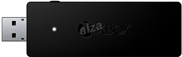 Microsoft Xbox One Wireless Controller Adapter for Windows - Wireless Adapter