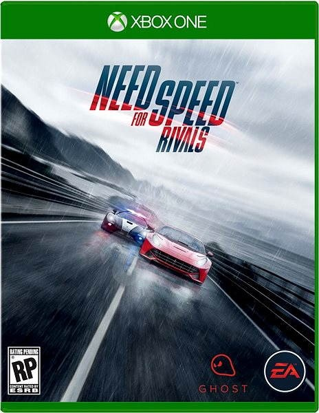 Need For Speed Rivals Xbox One Console Game