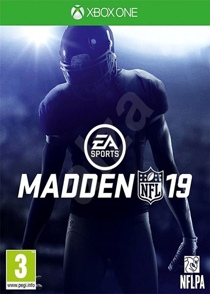 Madden NFL 19 - Xbox One - Console Game
