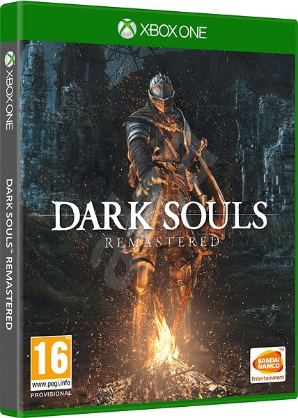 Dark Souls Remastered - Xbox One - Console Game