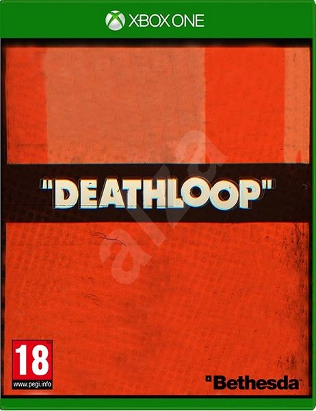 Deathloop - Xbox One - Console Game