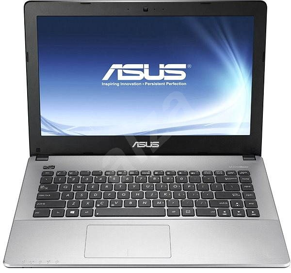 ASUS X302LJ-R4036H black (SK version) - Laptop