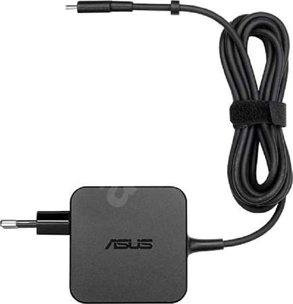 ASUS AC65-00 65W USB Type-C Adapter - Power Adapter