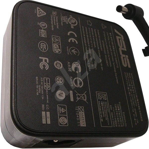 ASUS Official 90W Laptop AC Charger - Power Adapter