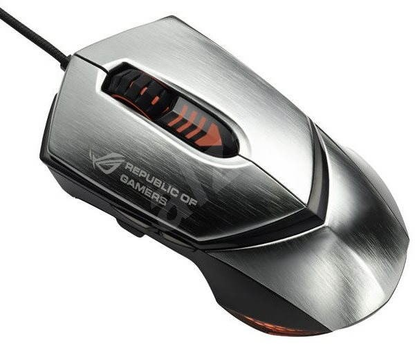 ASUS GX1000 Eagle Eye - Gaming mouse