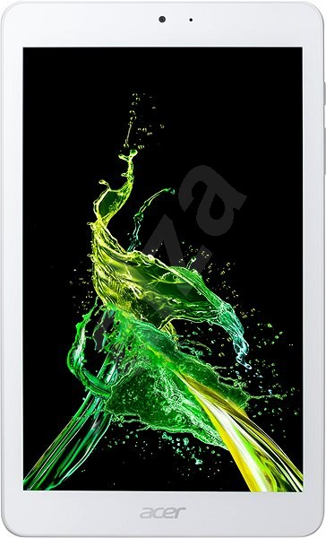 Acer Iconia One 8 16GB White - Tablet