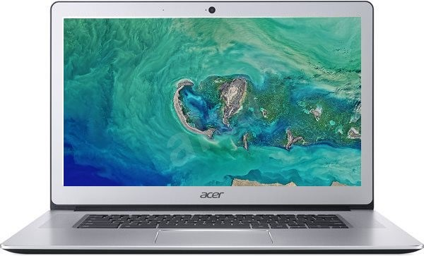 Acer chromebook 15 touch pure silver chromebook alzashop acer chromebook 15 touch pure silver chromebook fandeluxe Images