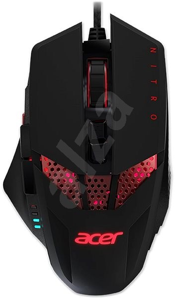 Acer Nitro Mouse - Gaming mouse