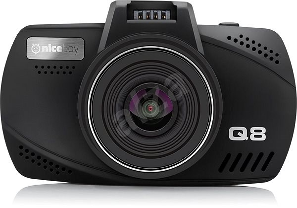 Niceboy Pilot Q8 - Car video recorder