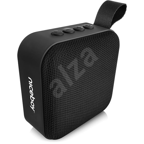 Niceboy RAZE mini - Bluetooth speaker