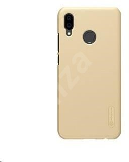Nillkin Frosted for Huawei P20 Lite Gold - Mobile Case