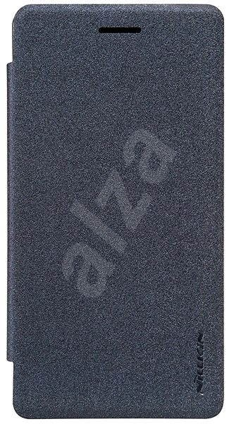 NILKIN Sparkle Folio for LG H650 Zero black - Mobile Phone Case