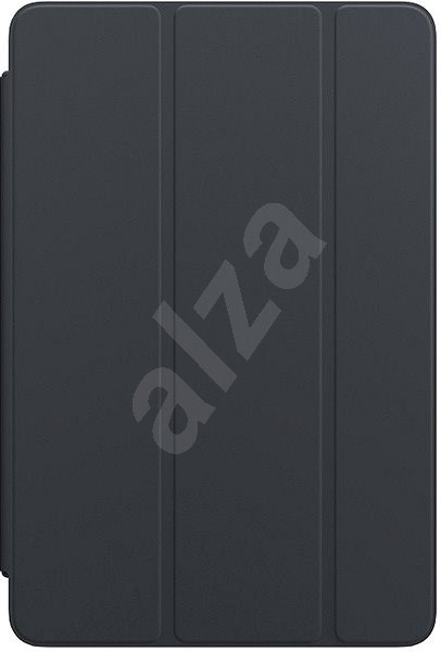Smart Cover iPad mini 2019 Charcoal Grey - Protective Case