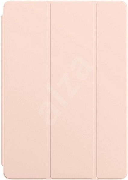 """Smart Cover iPad 10.2"""" 2019 & iPad Air 10.5"""" 2019 Pink Sand - Protective Case"""