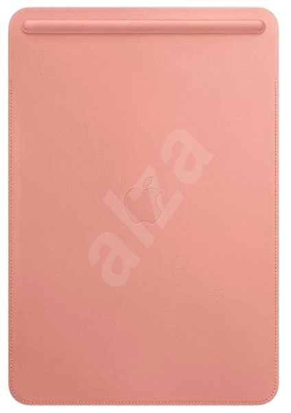 """Leather Sleeve iPad for 10.5"""" Soft Pink - Protective Case"""