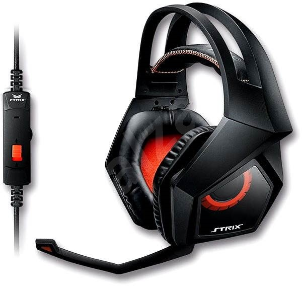 ASUS STRIX 2.0 - Headphones with Mic  93fc993a41