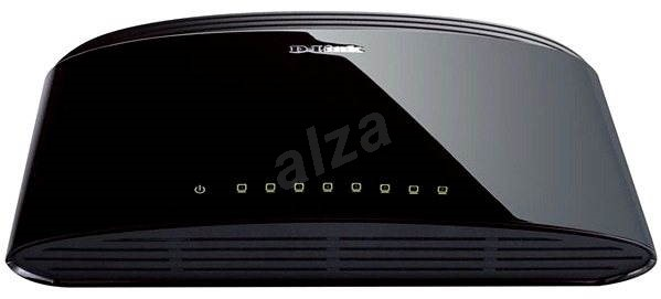 D-Link DES-1008D - Switch