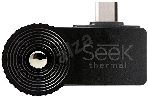 Seek Thermal Compact XR for Android, USB-C - Thermal Imaging Camera
