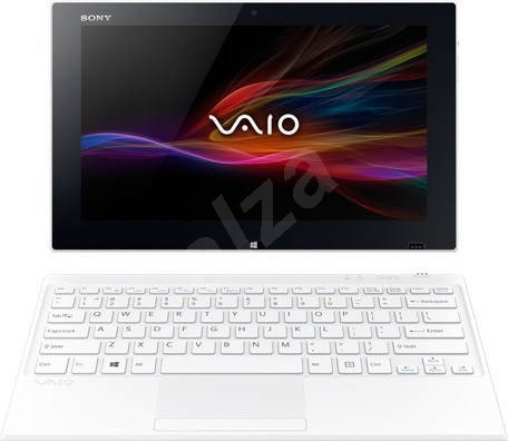 Sony VAIO Tap 11 white - Tablet PC | Alzashop com