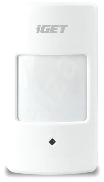 IGET SECURITY M3P1 - Wireless PIR (passive infrared) Motion Sensor - Motion Detector