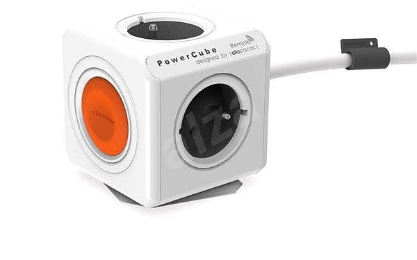 PowerCube Extended Remote - Adapter
