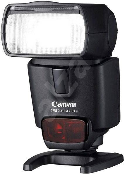Canon Speedlite 430EX II  - External Flash